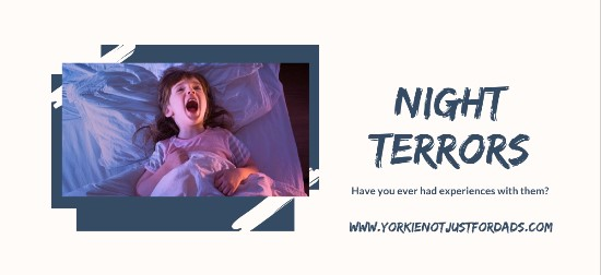 Post Night terrors Featured Image